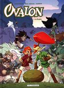 Ovalon 03 : Le Rugby