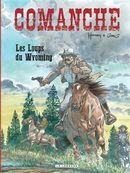 Comanche 03 : Les Loups du Wyoming