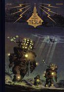 Les trois fantômes de Tesla 01 édition limitée