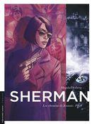 Sherman 08 : Les chemins de Jeannie 1969