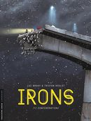 Irons 01 : Ingénieur-conseil