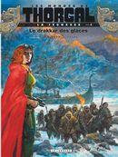La jeunesse de Thorgal 06 : Le Drakkar des glaces
