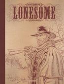 Lonesome 01 : La piste du prêcheur N.B.