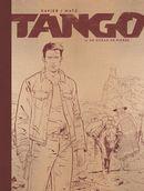 Tango 01 : Un océan de pierre