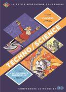 BDTK Fourreau : Techno/science