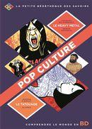 BDTK Fourreau : Pop culture