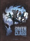 Green class 02 : L'alpha