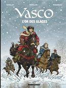 Vasco 30 : L'or des glaces