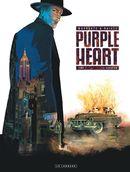 Purple Heart 01 :  Le sauveur