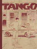 Tango 03 : A l'ombre du Panama - édiition prestige N&B