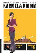 Karmela Krimm 01 : Ramdam Blues