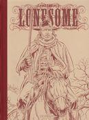 Lonesome 02 : Les ruffians édi N&B