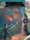 La jeunesse de Thorgal 09 : Les larmes de Hel