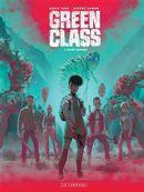 Green class 03 : Chaos rampant