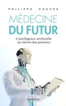 La médecine du futur : L'intelligence artificielle au chevet des patients