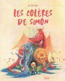 Les colères de Simon
