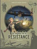 Les enfants de la résistance 07 : Tombés du ciel