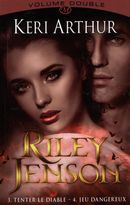 Riley Jenson Intégrale 02  3/4