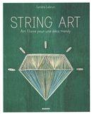 String art : Art filaire pour une déco trendy