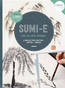Sumi-e, L'art du lavis japonais