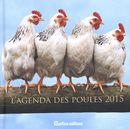 L'agenda des poules 2015