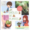Drôles de plantes