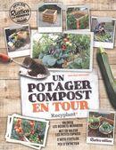 Un potager compost en tour, Recyplant