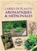 Carrés de plantes aromatiques & médicinales