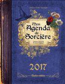 Mon agenda de sorcière 2017