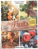 Des fruits toute l'année
