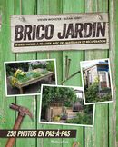 Brico jardin : 25 idées faciles à réaliser avec des matériaux de récupération