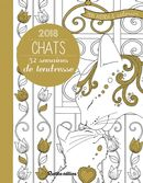 Chats 2018 - 52 semaines de tendresse