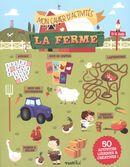 Mon cahier d'activités : La ferme