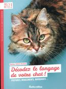 Décodez le langage de votre chat ! N.E.