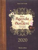 Mon agenda de sorcière 2020
