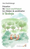 Prévention des risques psychologiques lors d'atelier de sensibilisation à l'écologie