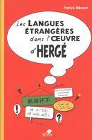 Les langues étrangères dans l'oeuvre d'Hergé