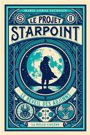 Le projet Starpoint 02 : Le réveil des Adjinns