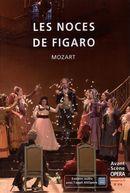 ASO 314 - Les Noces de Figaro N.E.