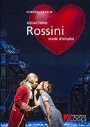 Rossini - mode d'emploi