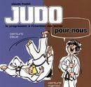 Judo pour nous 03 : Ceinture bleue, ceinture marron N.E.