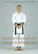Shito-Ryu karaté-do katas supérieurs