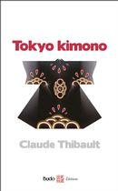 Tokyo kimono