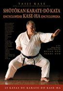 Shotokan karate-do kata encyclopédie Kase-ha encyclopedia