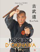 Kobudo d'Okinawa  Bo et Tonfa