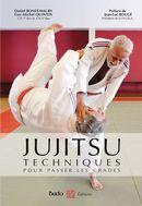 Jujitsu : Techniques pour passer les grades