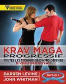 Krav Maga progressif niveau 4 : Avancés (ceinture bleue)