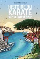 Histoire du karaté sur la Côte d'Azur