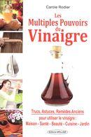 Les multiples pouvoirs du vinaigre