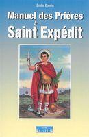 Manuel des Prières à Saint Expédit